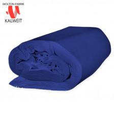 podiumdoeken / op 10 meter balen / blauw