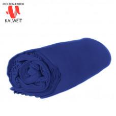 Dekomolton , 10 meter op baal , blauw , B 1 , 300 cm breed