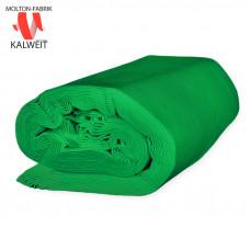 podiumdoeken / op 10 meter balen / groen