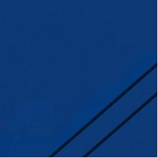 Dekomolton ,  per meter, blauw, B 1 , 300 cm breed
