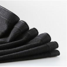 Podiumaankleding/afrok op maat / zwart